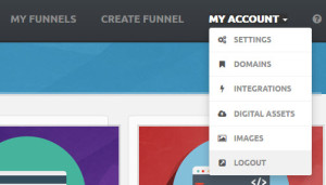 Click Funnels Account