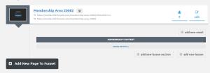 Lektionen und Dateien für Membership Sites