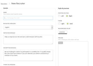 HotJar Recruiters
