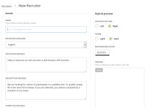 HotJar Recruiters