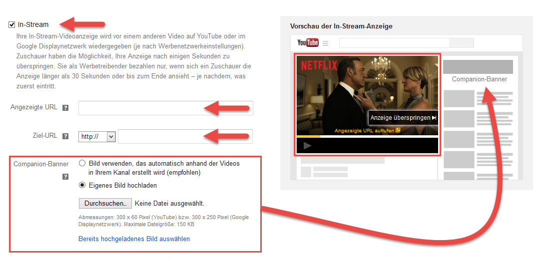 youtube-videokampagne-instream-anzeige