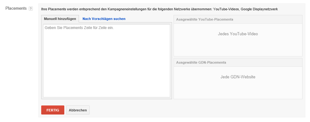 youtube-videokampagne-placement-targeting